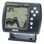GARMIN FISHFINDER 240 BLUE
